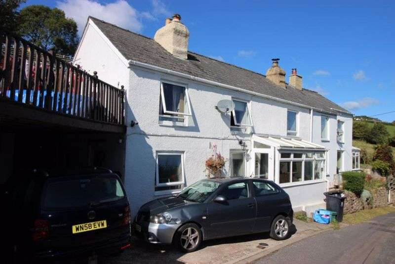 3 Bedrooms Property for sale in Redding Lane, Littledean