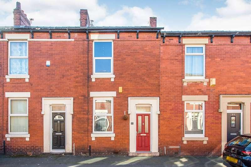2 Bedrooms House for sale in Bridge Road, Ashton-on-Ribble, Preston, Lancashire, PR2