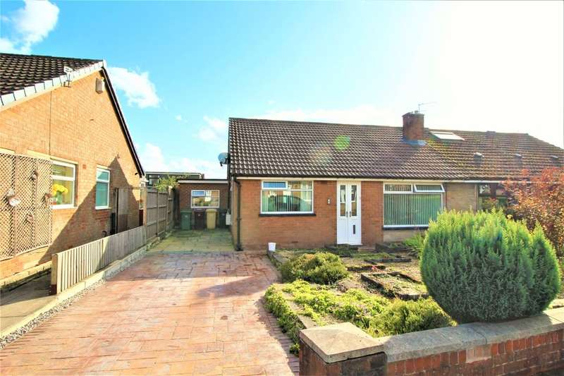5 Bedrooms Semi Detached House for sale in Spencer Avenue, Little Lever, Bolton, BL3