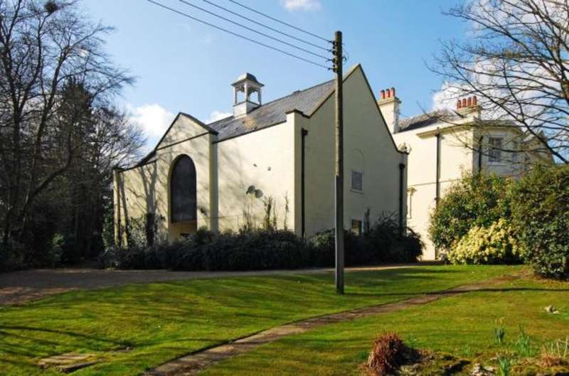 2 Bedrooms House for rent in Hawley House, Hawley Park