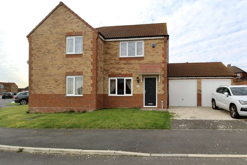 2 Bedrooms Semi Detached House for sale in Merryton Crescent, Sheffield, South Yorkshire, S5