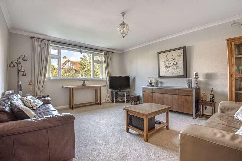 1 Bedroom Flat for sale in 72 London Road, Dunton Green , Sevenoaks, Kent, TN13