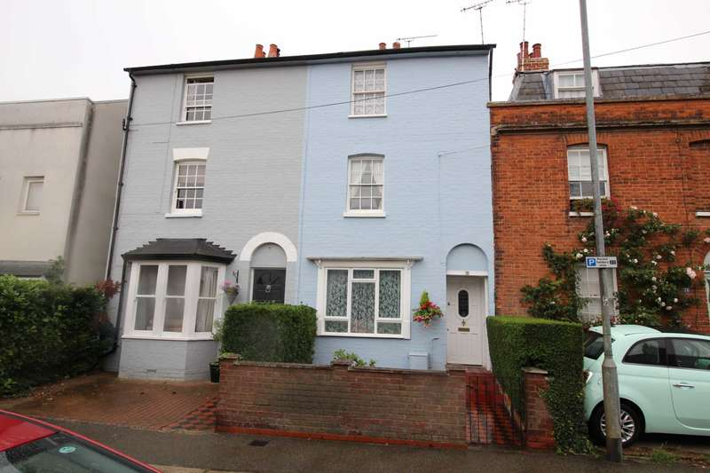 3 Bedrooms Town House for sale in Wantz Road, Maldon