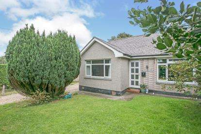3 Bedrooms Bungalow for sale in Cannonstown, Hayle, Cornwall