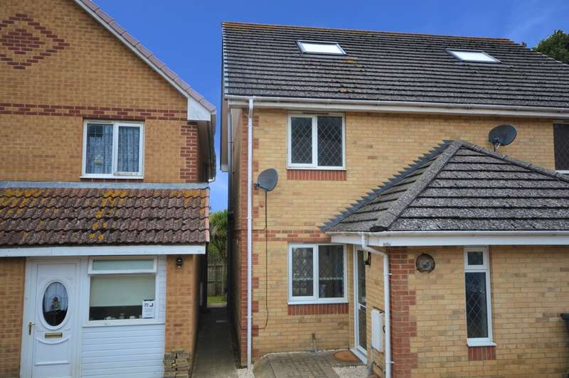 4 Bedrooms Semi Detached House for sale in Fairfield Gardens, Sandown