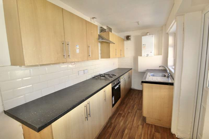 3 Bedrooms Terraced House for sale in Ellerton Road, Sheffield, South Yorkshire, S5