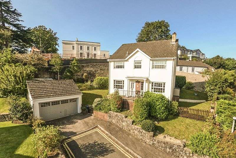 4 Bedrooms Property for sale in High View, Chepstow