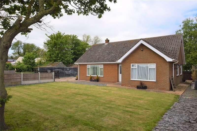 3 Bedrooms House for sale in Croft Bank, Skegness, PE24