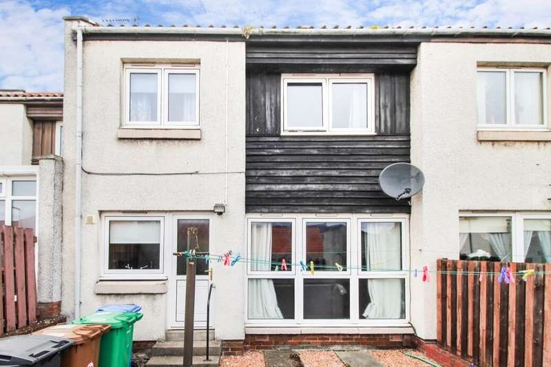 2 Bedrooms Property for sale in Durie Street, Methil, Leven, KY8