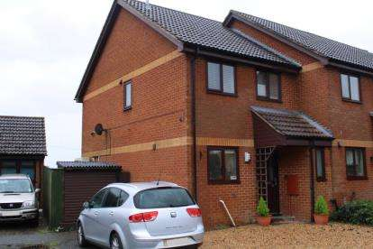 3 Bedrooms Semi Detached House for sale in Stonham Aspal, Stowmarket, Suffolk