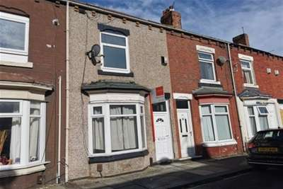 3 Bedrooms House for rent in Kindersley Street, Middlesbrough