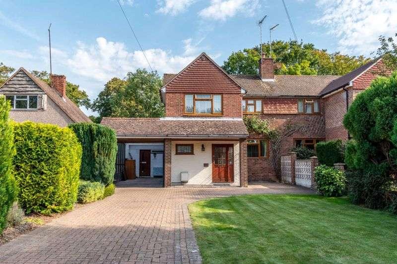 5 Bedrooms Property for sale in Springcroft, Hartley, Longfield, DA3