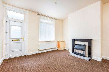 2 Bedrooms Terraced House for sale in Cleveland Street, Colne, Lancashire, BB8