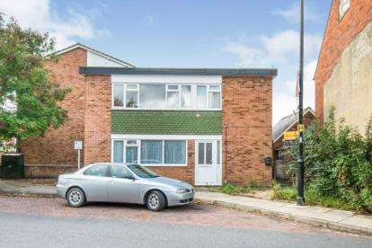 2 Bedrooms Maisonette Flat for sale in Romsey, Hampshire