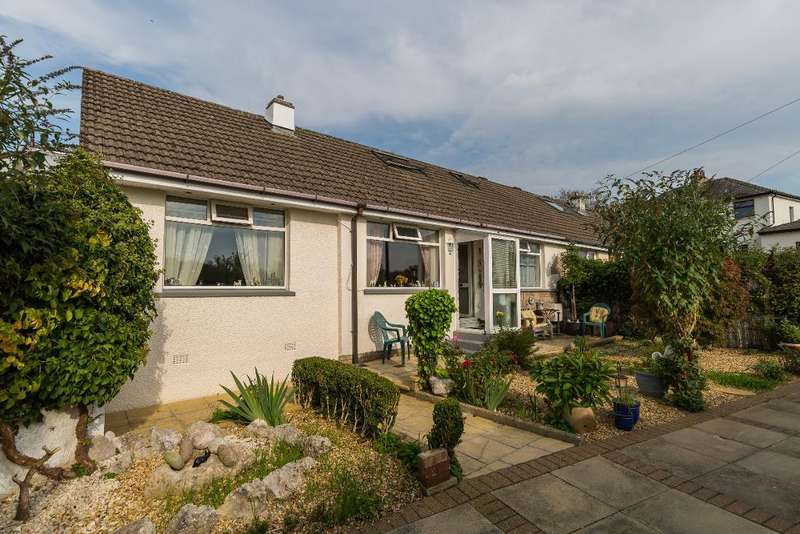 2 Bedrooms Bungalow for sale in Briarscroft off Main Street, Warton, Carnforth, Lancashire, LA5 9QF