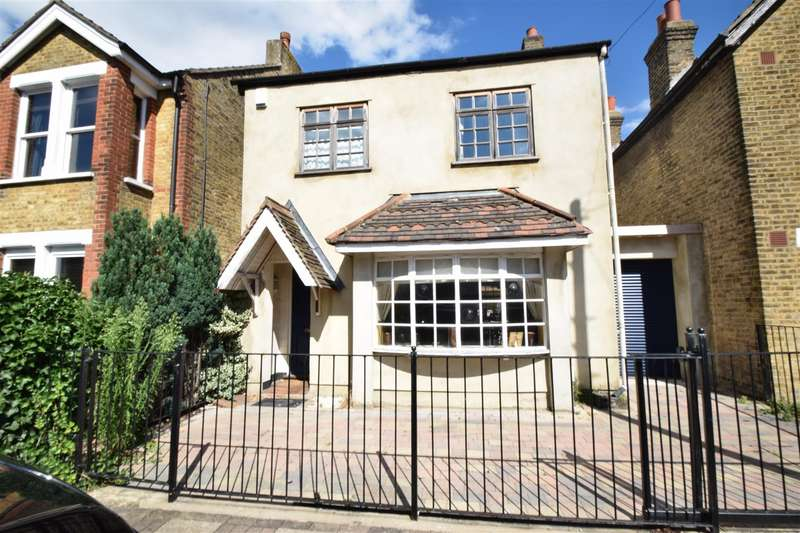 2 Bedrooms Link Detached House for sale in Salisbury Road, Bromley