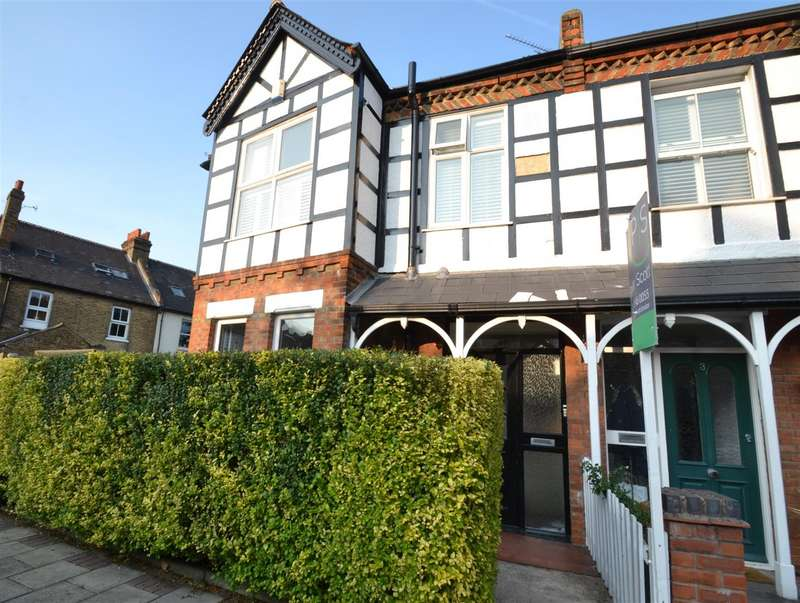 3 Bedrooms Semi Detached House for sale in Bromley Gardens, Bromley, Kent