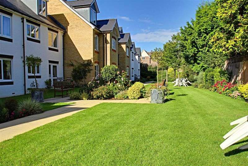 2 Bedrooms Retirement Property for sale in Sheldon Lodge, Berkhamsted, Hertfordshire