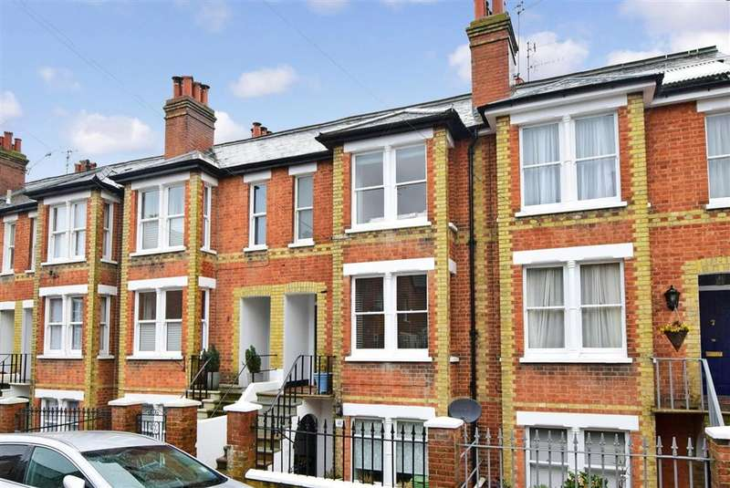2 Bedrooms Ground Maisonette Flat for sale in Rothes Road, , Dorking, Surrey