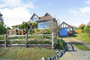 6 Bedrooms Detached House for sale in Ashdown Avenue, Saltdean, Brighton, East Sussex