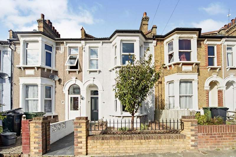 3 Bedrooms House for sale in Honley Road, London, SE6