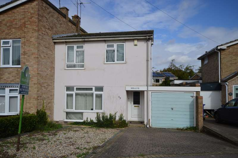 3 Bedrooms Semi Detached House for sale in Lower Road, Faversham, Kent, ME13