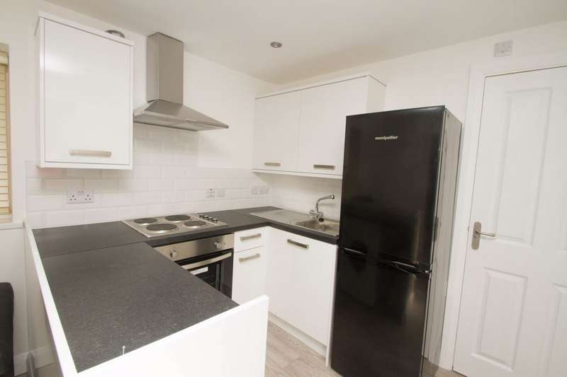 1 Bedroom Apartment Flat for rent in Derby Road, LE11 5AE