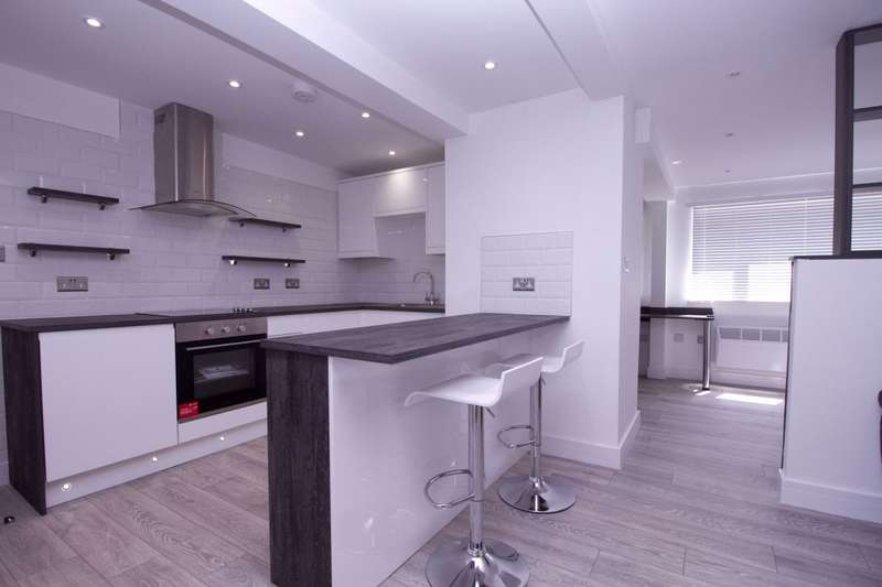 1 Bedroom House for rent in Fearon Street, LE11 5DH
