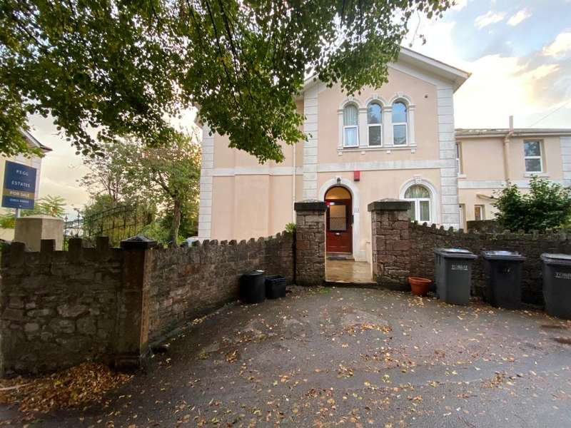 9 Bedrooms Detached House for sale in Cleveland Road, Torquay