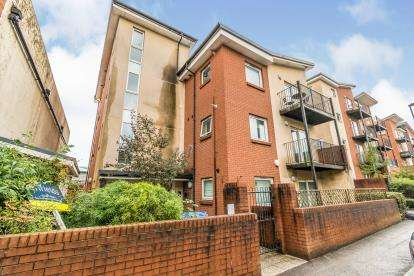 2 Bedrooms Flat for sale in 450 Portswood Road, Portswood, Southampton