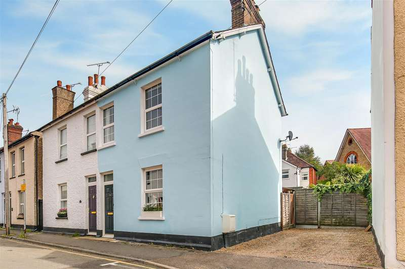 2 Bedrooms Semi Detached House for sale in New Street, Westerham