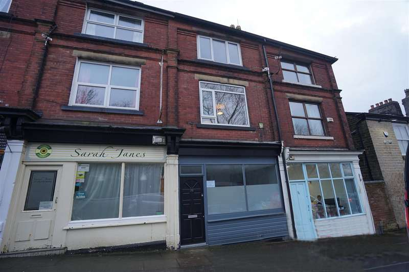 Apartment Flat for sale in Church Street, Horwich, Bolton