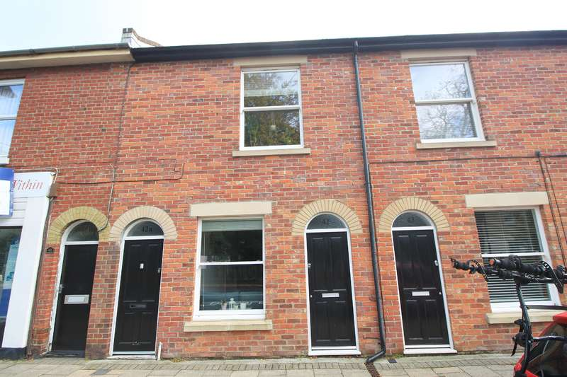 1 Bedroom Ground Maisonette Flat for sale in Victoria Road, Netley Abbey, Southampton, SO31 5DQ