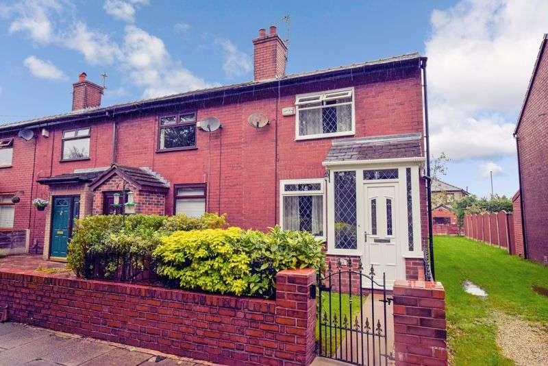 2 Bedrooms Property for sale in Heap Street, Bury