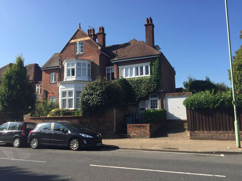 1 Bedroom Flat for rent in Newmarket, Suffolk