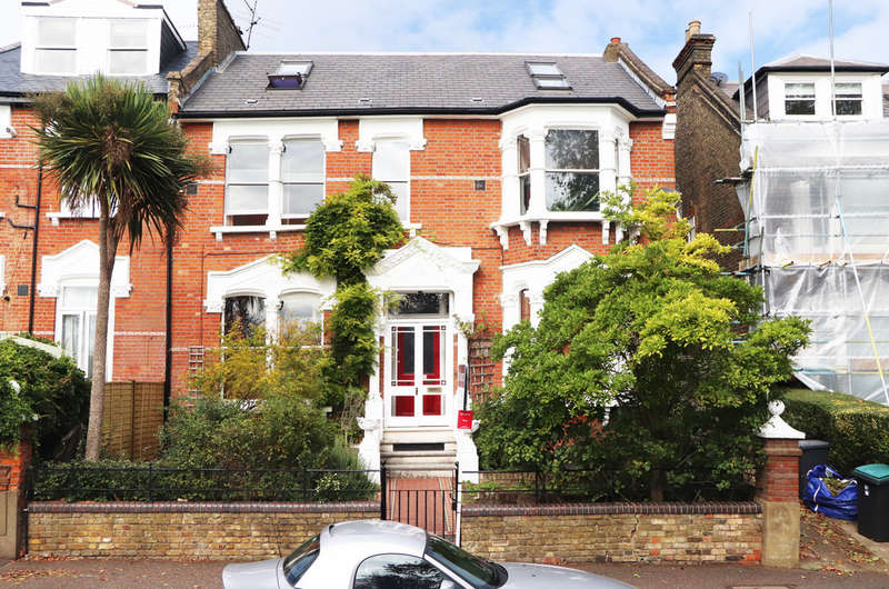 7 Bedrooms Semi Detached House for sale in Mount View Road, Crouch End, London