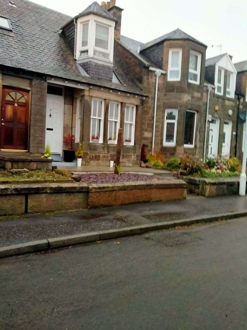 2 Bedrooms Property for sale in School Lane, Kirkcaldy
