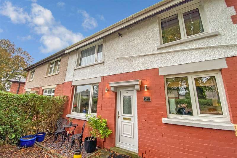 3 Bedrooms Semi Detached House for sale in Richmond Avenue, Lancaster