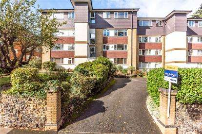 2 Bedrooms Flat for sale in Mount Arlington, 37 Park Hill Road, Bromley