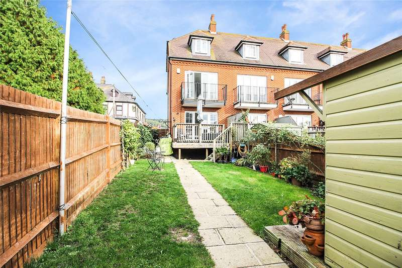 3 Bedrooms End Of Terrace House for sale in Hall Road, Wouldham, Rochester, ME1