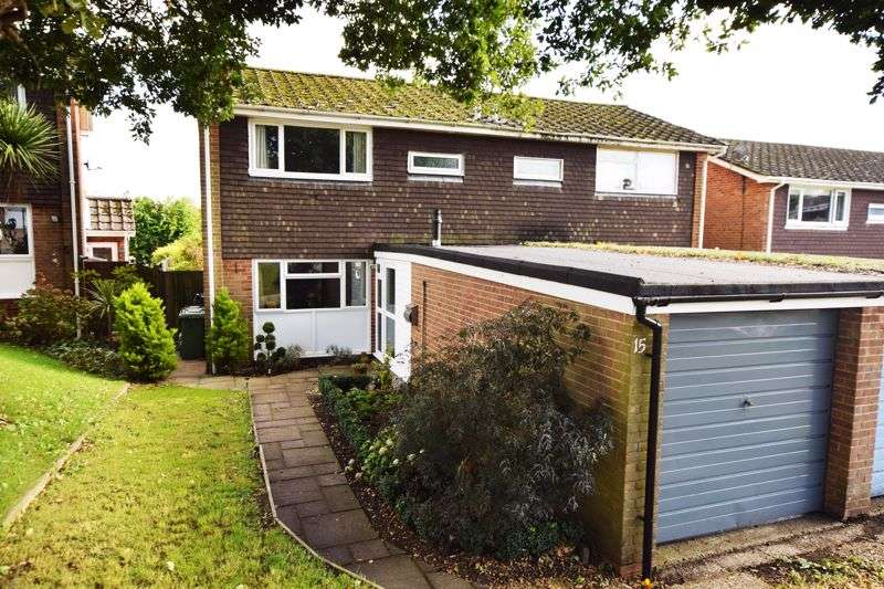 3 Bedrooms Property for sale in Fantails, Alton, Hampshire