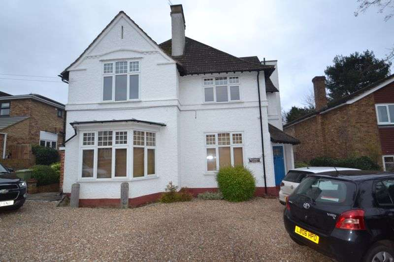 2 Bedrooms Property for sale in Southborough Road, Bickley, Bromley