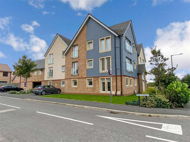 1 Bedroom Apartment Flat for sale in New Quay Road, Lancaster - a spacious and stylish apartment