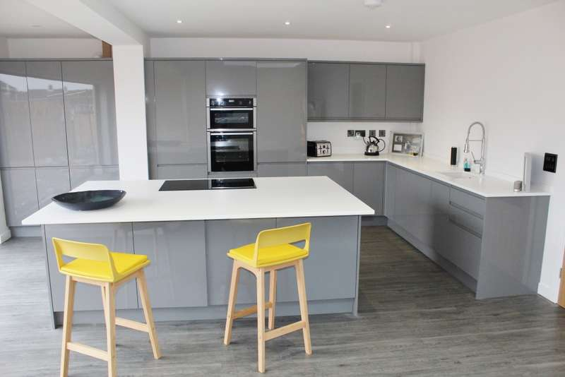 4 Bedrooms Detached House for sale in Hurley, Atherstone