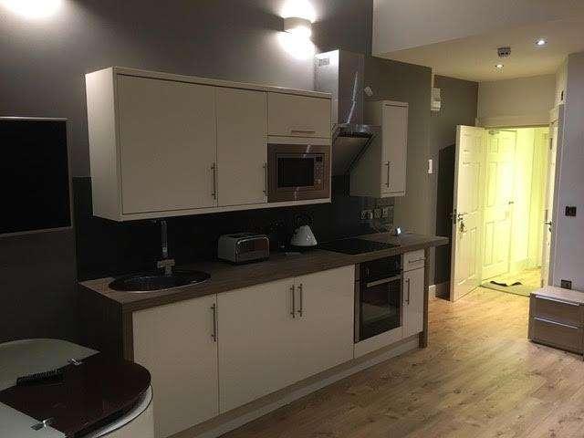 1 Bedroom Property for rent in St. Leonards Gate, Lancaster
