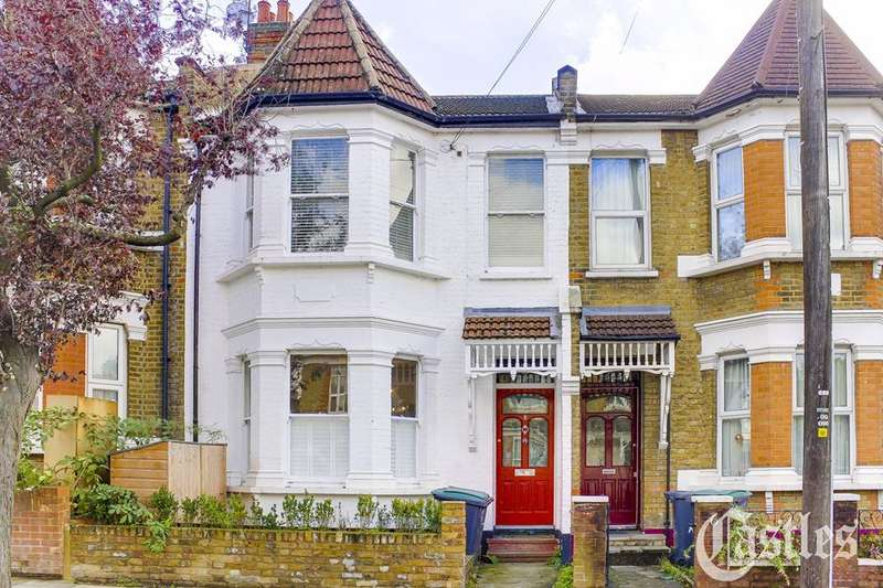 4 Bedrooms Property for sale in Arcadian Gardens, Wood Green, London, N22