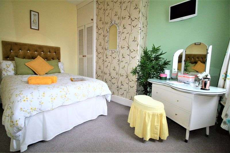 2 Bedrooms Property for sale in Kelso Road, Liverpool