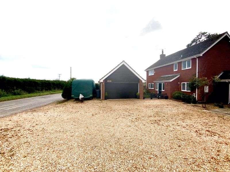 4 Bedrooms Property for sale in Kimpton,