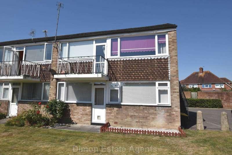1 Bedroom Flat for sale in Bury Road, Gosport