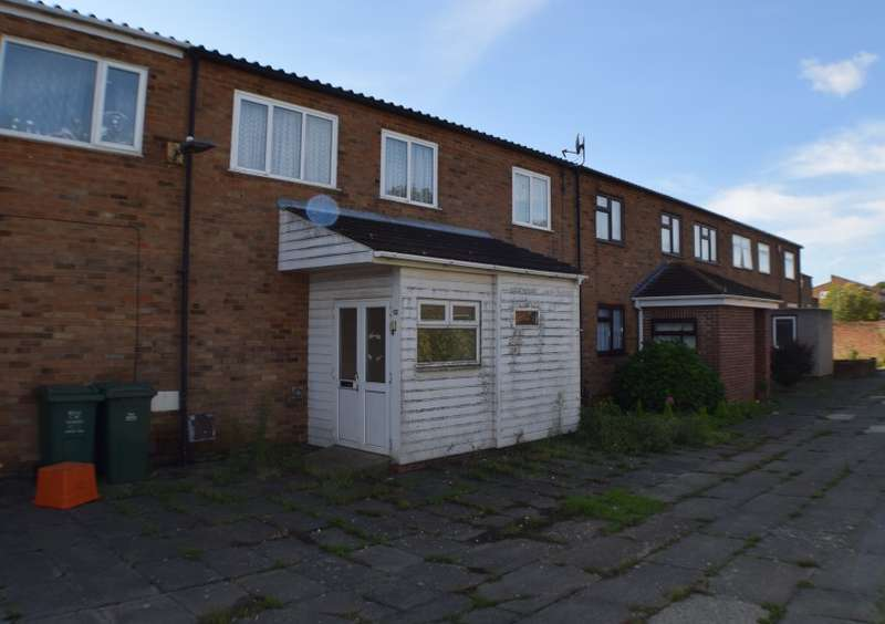 3 Bedrooms Terraced House for sale in 13 Partridge Green, Basildon, Essex